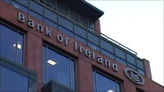 Bank of Ireland has no plans to extend the charges to Northern Ireland