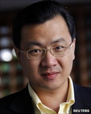David Wei Zhe