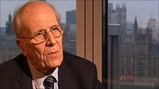 Lord Tebbit
