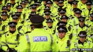 Strathclyde Police