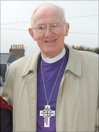 Bishop Scott-Joynt
