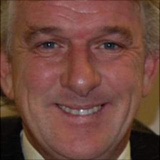 Malcolm Hart