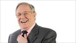 Ed Doolan MBE
