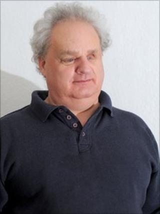 Keith Jones