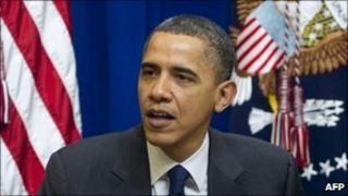 Barack Obama, 25 February 2011