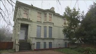 Empty home in Brighton and Hove