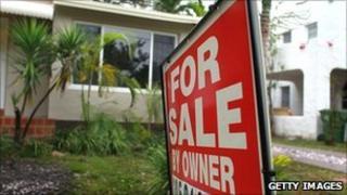 Home for sale in Miami, Florida