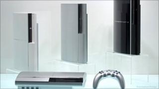 PlayStation 3s