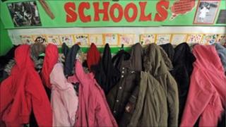 Primary school - generic