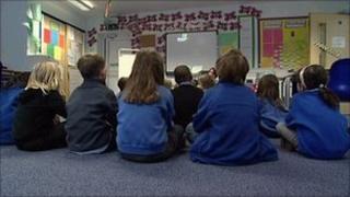 Primary school pupils - generic