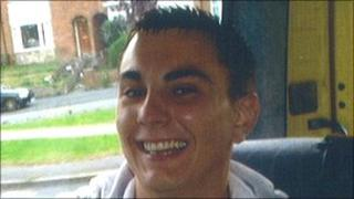 Adam Cusack (pic: West Midlands Police)