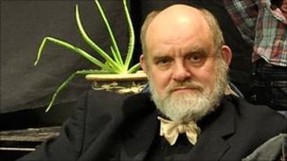 Robert John Godfrey, The Enid