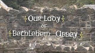 Our Lady of Bethlehem monastery in Portglenone