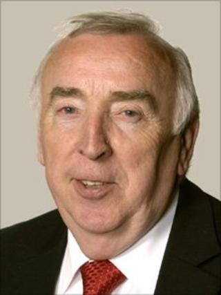 Councillor William O'Rourke