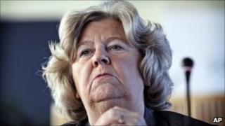 Birthe Roenn Hornbech (Oct 2010)