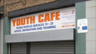 Rotherham Youth Cafe
