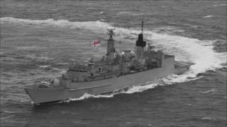 HMS Campbeltown