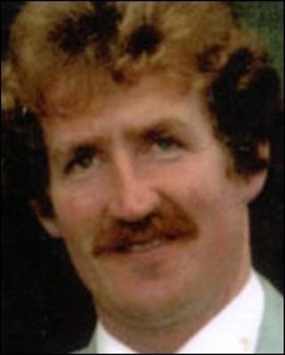 Patrick Devine