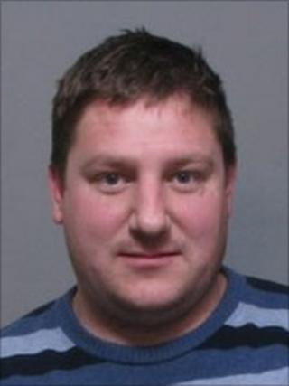 Alfie Smith, Suffolk police's most wanted man