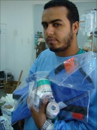 Dr Raef Al Arouf