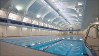 Camberwell Baths