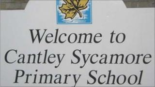 Cantley Primary School
