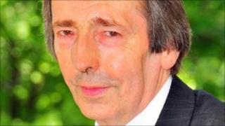 Dr Paul Hartley