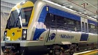 Class 3000 train