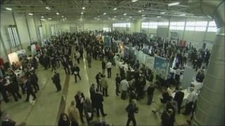 Armed Forces Employment Fair