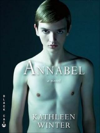 Annabel jacket cover