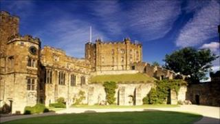 Durham University [Image: Durham University]