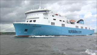 Scottish Viking