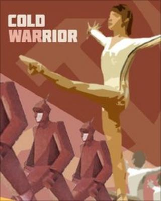Poster for Cold Warrior