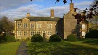 Clarke Hall, Wakefield