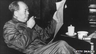 Mao Tse-tung, file
