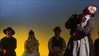 The Anjali Dance Company