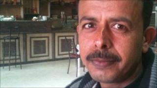 Wael Abu Awema