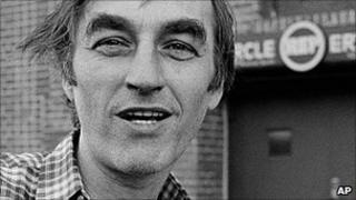 Lanford Wilson in 1980