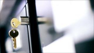 Filing cabinet, Eyewire
