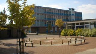 Cherwell School, Oxford