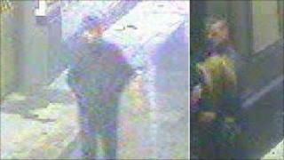 McCormack Lane suspects