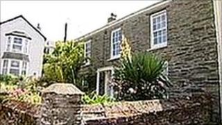 Pettigrew Cottage, Porthscatho