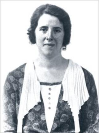 Dora Stoutzker
