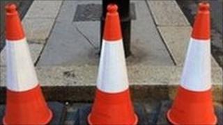 Traffic cones-generic