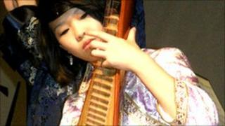Liverpool Chinese Pagoda Youth Orchestra