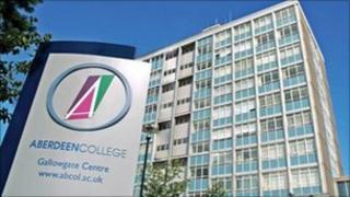Aberdeen College