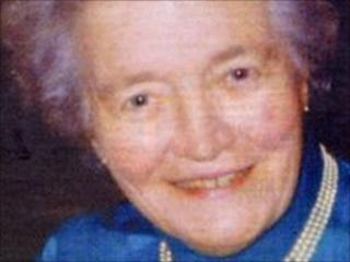 Annabella Symington was found dead at her south Belfast home