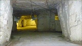Bethel Quarry, Bradford-on-Avon
