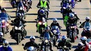 Generic bikers