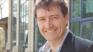 Ivan McCormick